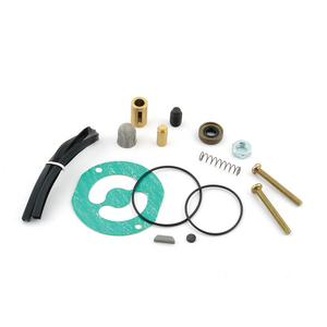 Mallory 29839 Comp Pump Seal And Repair Kit