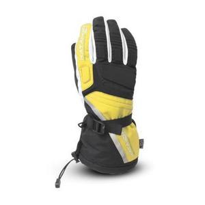 Katahdin Cyclone Gloves (Yellow, XXXX-Large)