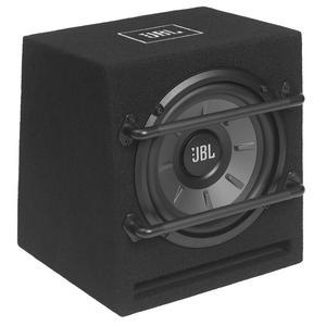"""JBL Stage 800BA Enclosure Powered 8"""" Subwoofer System"""