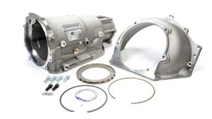 ATI PERFORMANCE TH400 T400 Supercase Transmission Case Kit P/N 400011