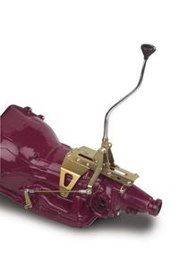 Lokar ATS6350BN Auto Trans Shifter Kit