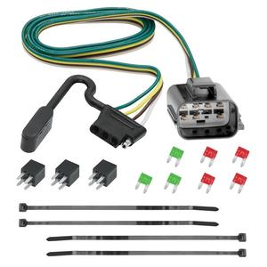 Tekonsha 118270 Tow Harness Wiring Package Fits 13-16 Acadia Enclave Traverse