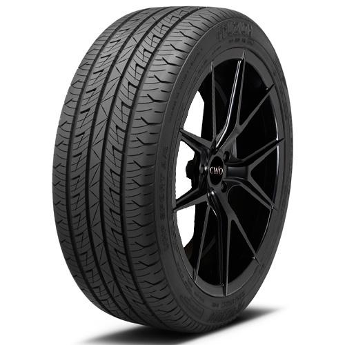 245/45ZR18 R18 Fuzion Fuzion UHP Sport AS 100Z Tire
