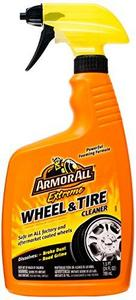 Armor All Triple Action All Wheel Cleaner, 24 oz. (40330)