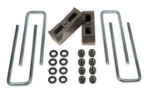 Tuff Country 97022 Axle Lift Block Kit