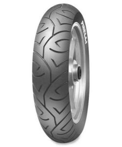 Pirelli 2589600 Sport Demon Rear Tire - 140/70-17