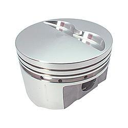 SPORTSMAN RACING PRODUCTS 4.030 in Bore Small Block Chevy Piston 8 pc P/N 138093