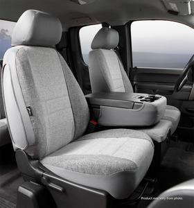 Fia OE39-40 GRAY Oe Custom Seat Cover Fits 13-18 1500 2500 3500 ProMaster 1500