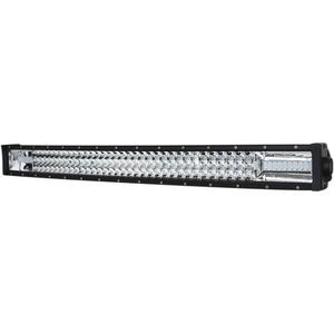 Bluhm Enterprises BL-LB342 Triple Row Heavy Duty LED Light Bar - 216 LEDs - 42in.L