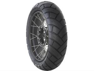 Avon Tyres 2240011 TrailRider Adventure Sport AV54 Rear Tire - 110/80-18