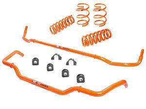 aFe Power 510-503002-N aFe Control Series Stage-1 Suspension Package