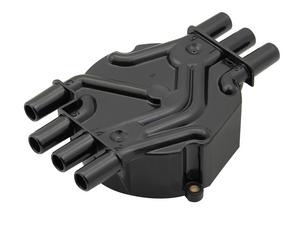 ACCEL 120142 Distributor Cap Socket Style Grab w/Side Tower Distributor