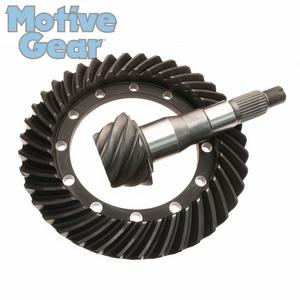 Motive Gear Performance Differential T456L Ring And Pinion Fits Land Cruiser