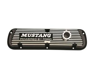 Ford Performance Parts M-6000-E302 Valve Covers Fits 86-93 Mustang