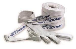 "Pro Comp Suspension 430000 Recovery Strap 4"" width X30 FT. 40000 Lbs Rating"
