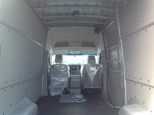 Duraliner DVS166X PendaForm Van Panel System Fits Sprinter 2500 Sprinter 3500
