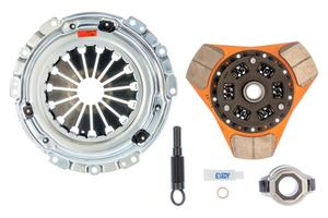Exedy Racing Clutch 06950A Stage 2 Cerametallic Clutch Kit Fits 85-01 Maxima