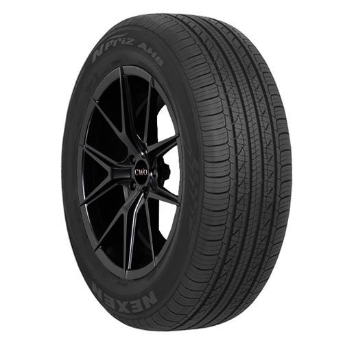 4-235/40R18 Nexen N'Priz AH8 91H Tires