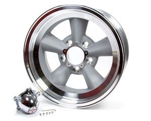 AMERICAN RACING WHEELS 15x7 in 5x4.75 Torq-Thrust Original Wheel P/N VN3095761