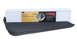 Hushmat 20200 Silencer Megabond Sound/Thermal Insulating Foam
