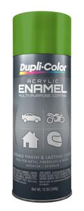 Dupli-Color Paint DA1630 Dupli-Color Premium Enamel