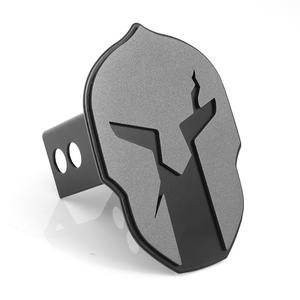 All Sales 1041AMK Trailer Hitch Cover