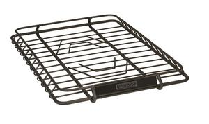 Lund 601011 Roof Rack Cargo Basket