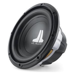 "JL Audio 10W0v3-4 10"" Car Subwoofer - Single 4-Ohm"