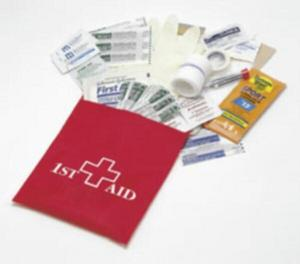 Airhead FAK-2 Waterproof First Aid Kit