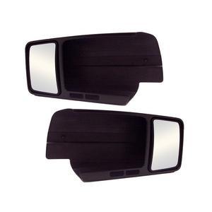 CIPA Mirrors 11800 Custom Towing Mirror Set for 04-14 F-150 Style Mirror Pair