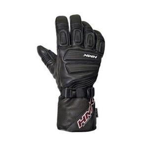 HMK Action 2 Gloves (Black, Medium)