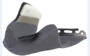 Shoei 03-722 V-MT Helmet Cheek Pad - (37mm) OPT