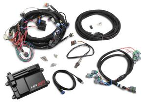 Holley EFI 550-603 HP EFI ECU And Harness Kit