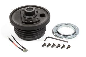 Momo Subaru WRX STI Steering Wheel Adapter Kit P/N 7310