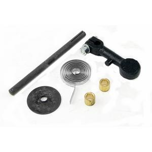 Omix-Ada 17625.01 Exhaust Manifold Hardware Kit