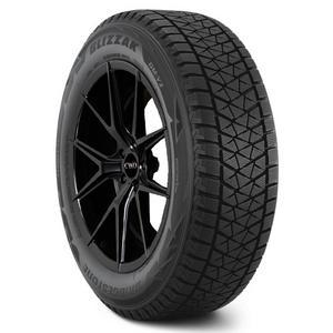 P215/65R17 Bridgestone Blizzak DM V2 98S Tire