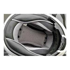 HJC 0942-3205-08 Helmet Liner for Symax III Helmet (July 2012 & Earlier Models) - 2XL