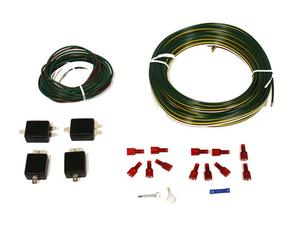 Blue Ox BX8848 Trailer Wire Installation Kit