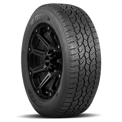 2-275/55R20 Atturo Trail Blade A/T 117T XL/4 Ply Tires