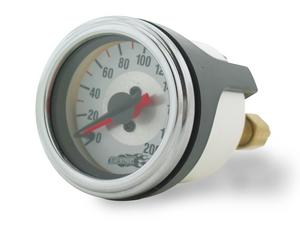 Air Lift 26228 Dual Needle Air Gauge