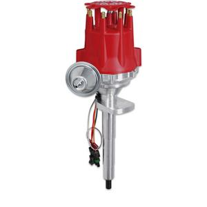MSD Ignition 8573 Ready-To-Run Distributor