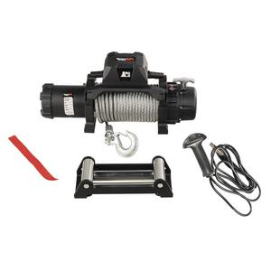 Rugged Ridge 15100.24 Trekker C12.5 Winch