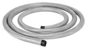 Spectre Performance 39610 Stainless Steel-Flex Heater Hose