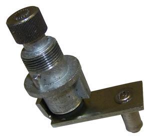 Crown Automotive J5453957 Windshield Wiper Pivot Fits 76-86 CJ5 CJ7 Scrambler