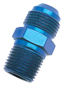 Russell 660440 Straight Flare To Pipe Adapter Fitting