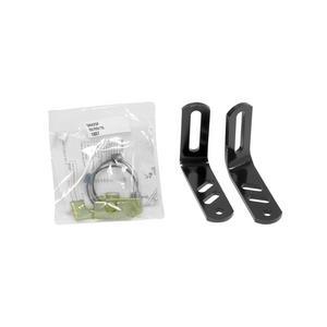 Reese 58425 Custom Bracket Kit For Universal Fifth Wheel Rail Kit