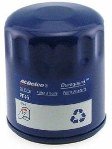 AC-Delco PF46 Oil Filter (PF46)