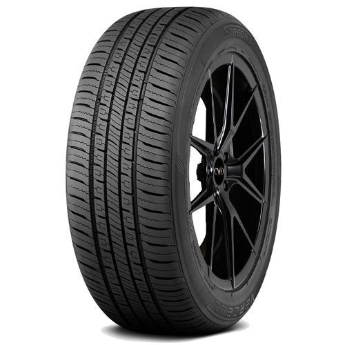 2-P245/50R20 Vercelli Strada 1 102V Tires
