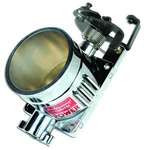 Professional Prod 69220 Fuel Injection Throttle Body - Power