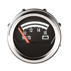Omix-Ada 17215.03 Voltmeter Fits 76-86 CJ5 CJ7 Scrambler